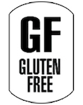 image of a gluten free icon
